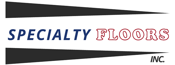 Specialty Floors Logo